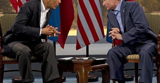 Russia's American PR blitz
