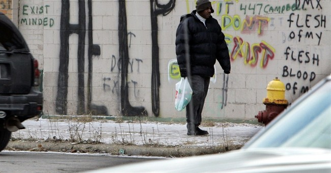 What Does Detroit and Social Security Have in Common?