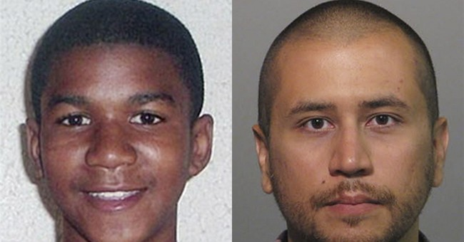 Bending the Trayvon Martin Tragedy To Fit