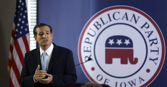 "Cruz: ""I Don't Believe President Obama is Enemy Number One"""