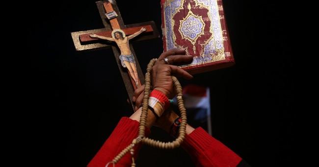 Textbook Praises Islam, Denigrates Christianity