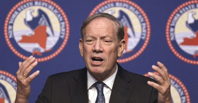 Good News: Another Long Shot, Republican Candidate To Enter 2016 Race