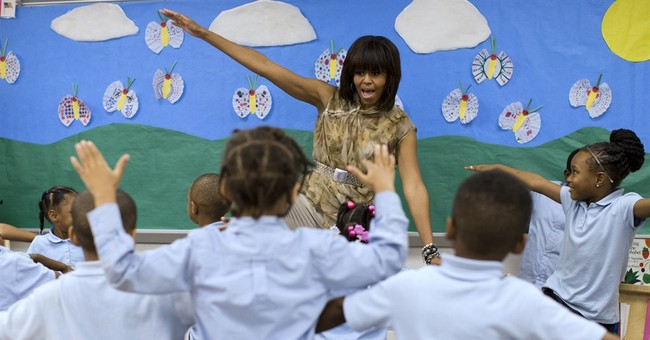 Michelle Obama is Releasing a Rap Album