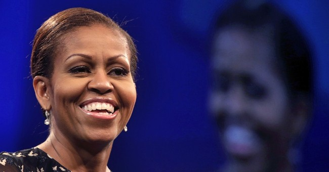 Michelle Obama: Hey Guys, Barack Really Needs You