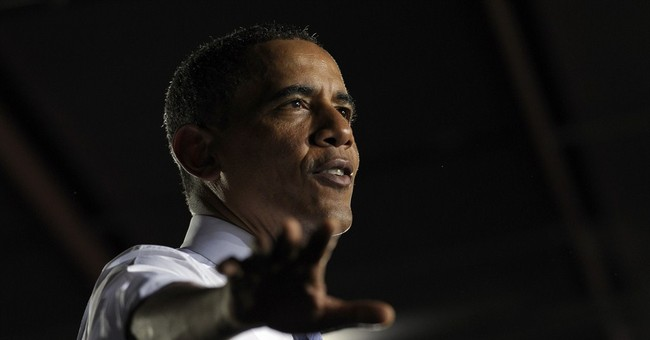 College Republicans Deemed Security Threat at Obama Speech