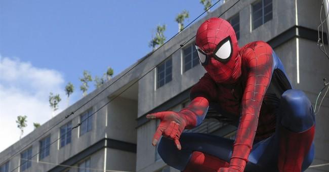 Salon Writer: We Need a Gay Spider-Man