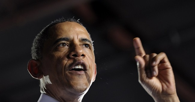 Obama: Meh, the Keystone Pipeline Might Only Create 50 Jobs
