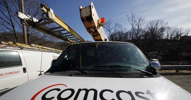 Grassroots Coalition Takes On Comcast