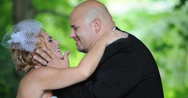 Wedding Bells That Never Ring