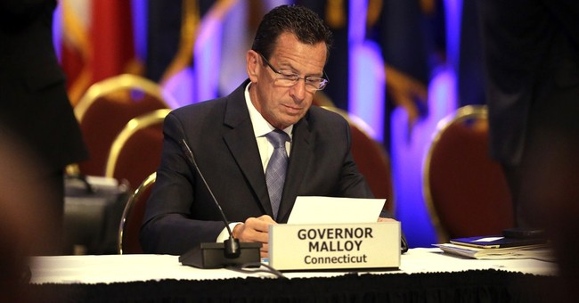 What Happens To The Gun Control Debate If Malloy Loses In Connecticut?