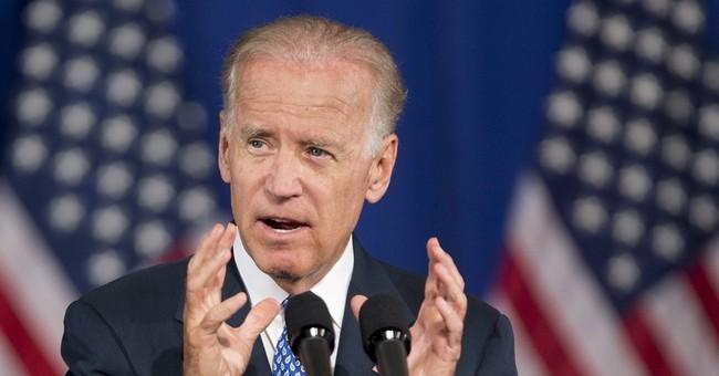 NYT: Say, Biden Sure Looks Like He's Running For President