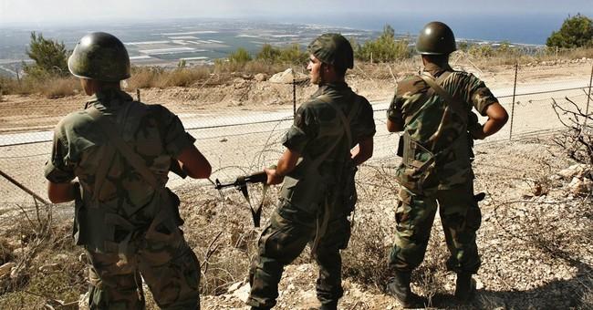 Israeli Military Restraint Saves Palestinian Lives