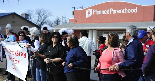 "The State of Abortion in Texas: ""Go to Mexico - Or Stay Pregnant"""