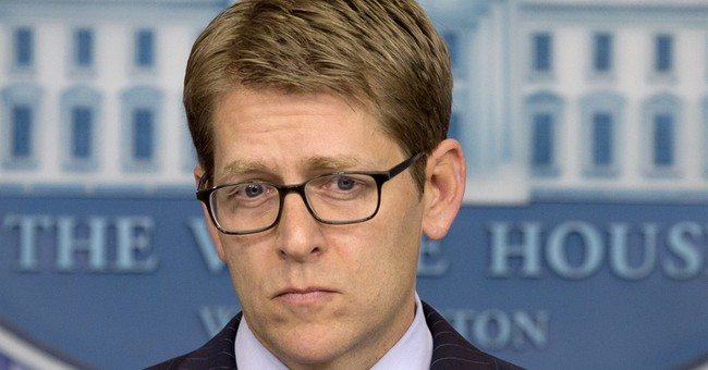 Jay Carney Leaving White House?