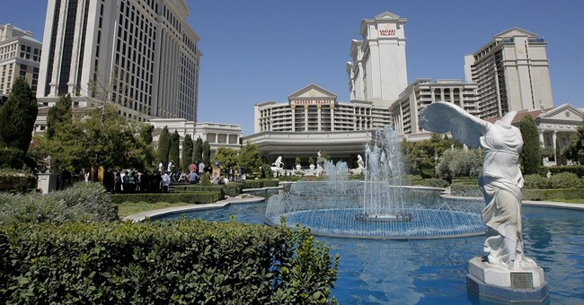 Yes, Its Safe for Conservative GOP Christians to Come to Vegas