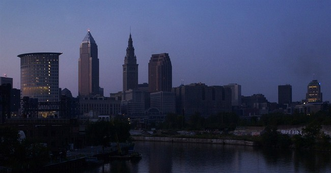 BREAKING: 2016 Republican National Convention To Be Held in Cleveland