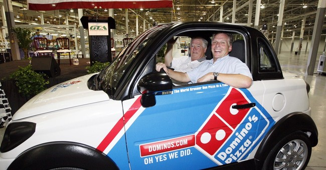 "Terry McAuliffe's MyCar Isn't Even a ""Real Car"": Car and Driver"