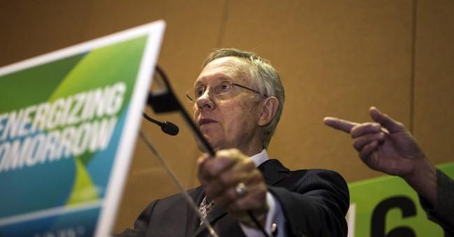 GOP Moving Closer to Senate Takeover