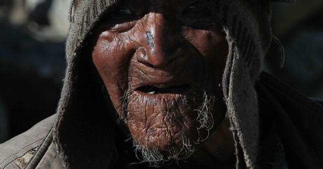 Longevity Enduring Curse