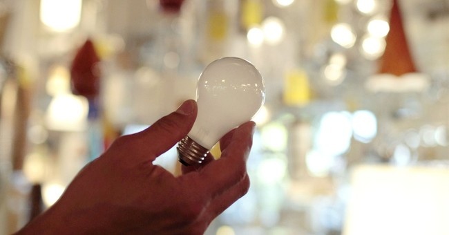Stock Up Now: January 1 Is Lightbulb Ban