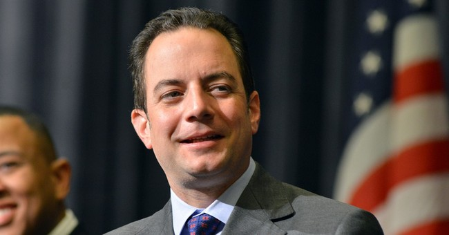 Exclusive: Chairman Priebus Speaks Out About Cuccinelli Loss