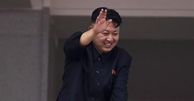 Yikes: North Korean Officials Executed Kim Jong Un's Ex-Lover?