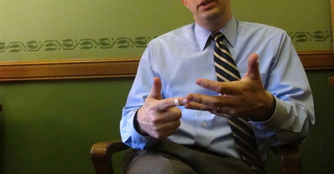 "Walker: It's a ""Disservice to the Party and the Country"" to Talk About 2016"