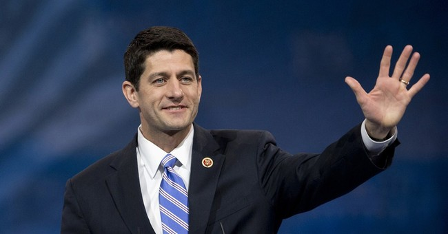Paul Ryan Assures Conservatives He is Not Backing Down on Obamacare