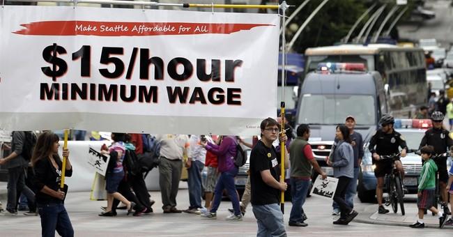 Minimum Wage Miscalculation