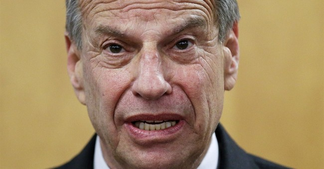 Report: Democrat Bob Filner, Serial Misogynist, Will Finally Resign