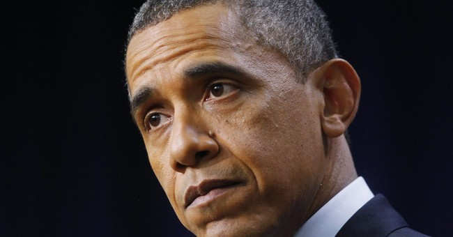 Impotence: White House Issued Syrian 'Red Line' One Year Ago