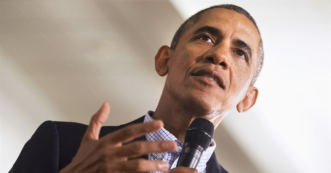 Obama at NY Town Hall: 'I'm a Testament' To Racial Progress
