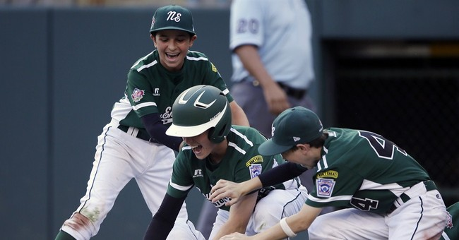 Chicago's Little League Team Worth Watching