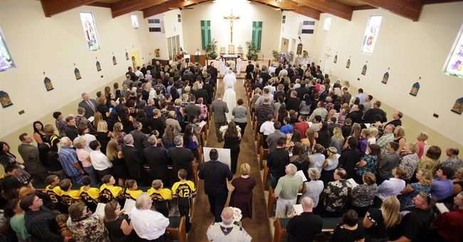Fighting the Religious & Political Prosperity Gospel