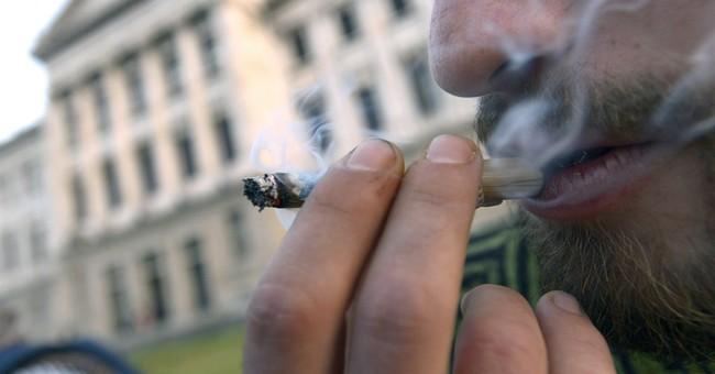 Majority Vote: Against Federal Involvement in Marijuana