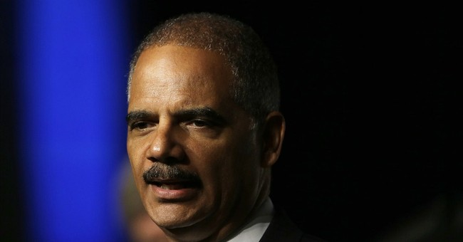 Will Holder Turn His Puffery Toward Mississippi?