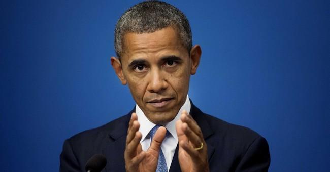 Global Warming (Snowstorms) Killed Obamanomics?