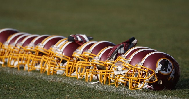 Redskins: No Harm, No Foul, Mr. Costas