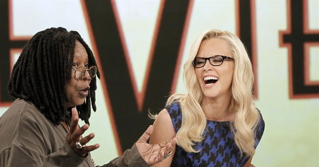 Oh Great: Rachel Maddow Producer Set to Run 'The View' This Fall