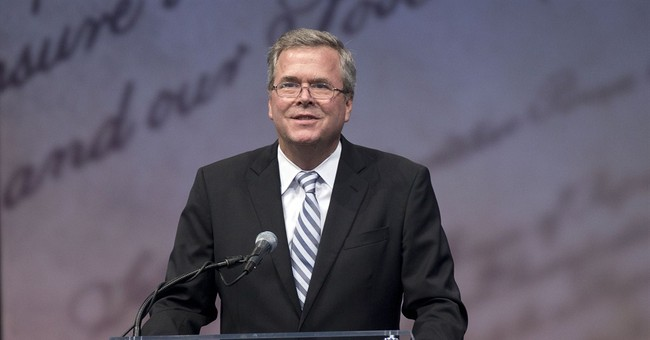 Jeb Bush's Latest Common Core Snit Fit