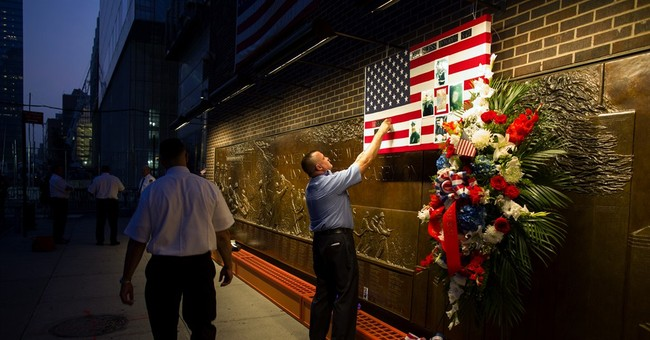 10 Ways Americans are Honoring the Victims of 9/11