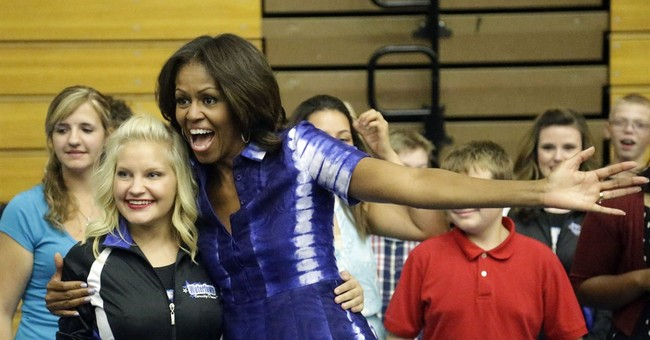 First Crony Michelle Obama's Big Business Bonanza