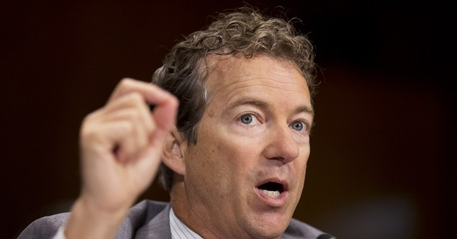 Rand Paul Presses Rouhani to Release Pastor, Warns International 'Good Will' Could 'Evaporate'