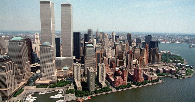 Fifteen Years Later: Remembering The Devastation On Wall Street - Townhall
