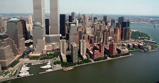 """How CAIR Tried to Control What We """"Never Forget"""" on 9/11"""
