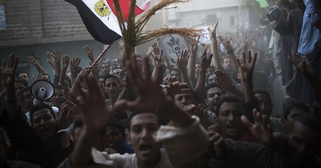 Muslim Brotherhood Banned in Egypt, Assets Confiscated