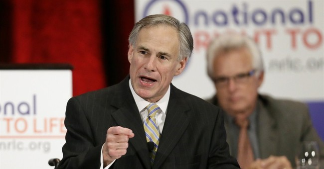 Hey, America, Get Ready for the Texas Governor's Race