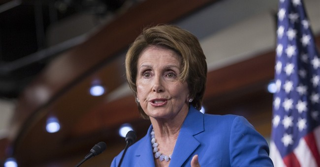 "Pelosi Says Obama Has Been ""Brilliant"""