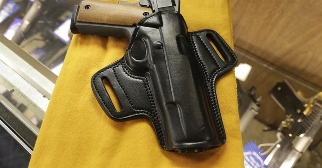 2013 Guns Sales Set New Record