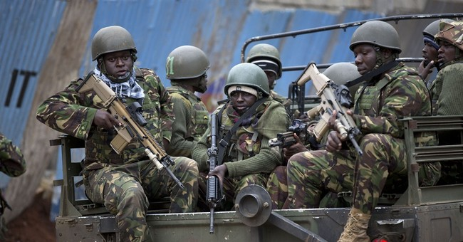 Horror in Kenya: Coming to America?